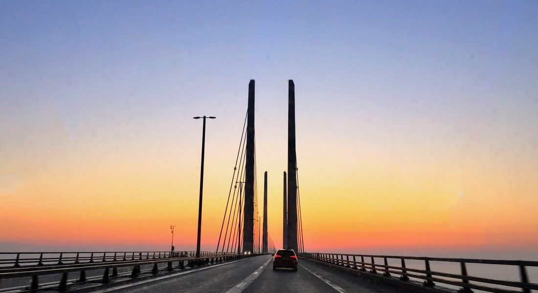 Bridge of Oresund